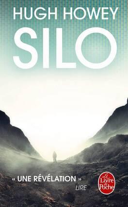 Couverture du livre : Silo