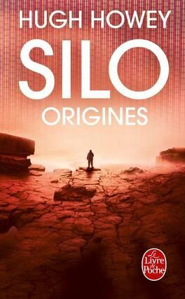 Couverture du livre : Silo Origines