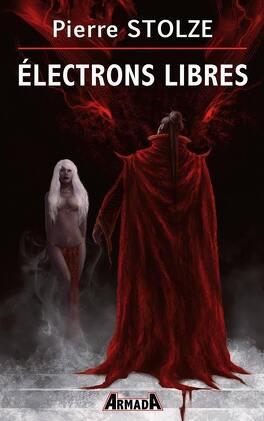 Couverture du livre : Electrons libres