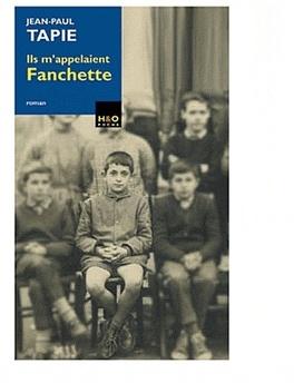 Couverture du livre : Ils m'appelaient Fanchette
