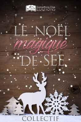 Couverture du livre : Le Noël magique de SEE