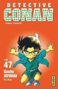 Détective Conan, tome 47