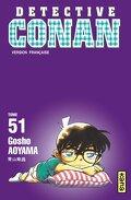 Détective Conan, tome 51