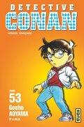 Détective Conan, tome 53
