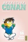 Détective Conan, tome 66