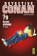 Détective Conan, tome 79