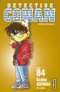 Détective Conan, tome 84