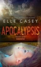 Apocalypsis, Tome 1 : Kahayatle