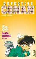 Détective Conan, tome 33