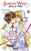 Library Wars : Love & War, Tome 8