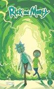 Rick & Morty, Tome 1