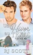 Texas, Tome 2 : Un hiver au Texas