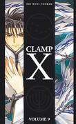 X, Tome 9