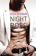 Big Boss, Tome 2 : Nigth Boss