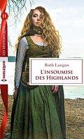 Highlander, Tome 6 : L'Insoumise des Highlands