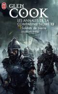La Compagnie noire, Tome 13 : Soldats de pierre (II)