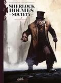 Sherlock Holmes Society, Tome 2 : Noires sont leurs âmes