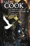 couverture La Compagnie noire, Tome 10 : L'eau dort (I)