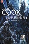 couverture La Compagnie noire, Tome 2 : Le Château noir