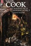 couverture La Compagnie noire, Tome 7 : Saisons funestes