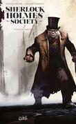 Sherlock Holmes Society, Tome 2 : Noires sont leurs âmes