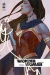 couverture Wonder Woman Rebirth, tome 1 : Année un