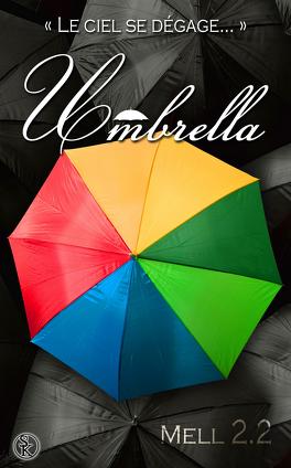 Couverture du livre : Umbrella