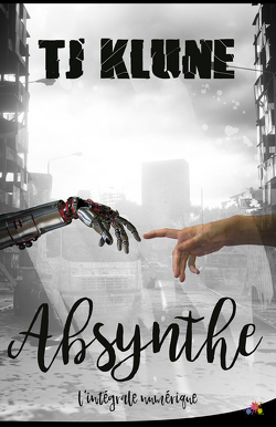 Couverture de Absynthe - L'intégrale