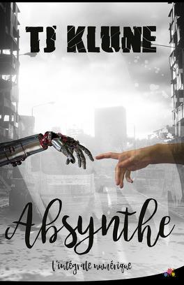 Couverture du livre : Absynthe - L'intégrale