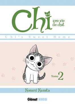 Couverture du livre : Chi, une vie de chat, Tome 2