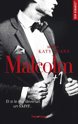 Couverture du livre : Malcolm, Tome 2 : Malcolm +1