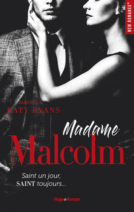 Couverture du livre : Malcolm, Tome 2.5 : Madame Malcolm