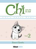 Chi, une vie de chat, Tome 2