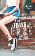 Les Filles de Brick Lane, Tome 2 : Sky