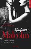 Malcolm, Tome 2.5 : Madame Malcolm