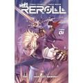 Noob Reroll - Arc 1 : Horizon Reborn (Manga), Tome 1