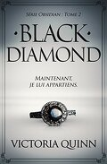 Obsidian, tome 2 : Black Diamond