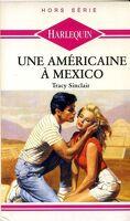 Une Américaine à Mexico