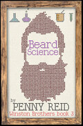 Winston Brothers, Tome 3 : Beard Science