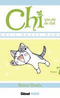Chi, une vie de chat, Tome 7