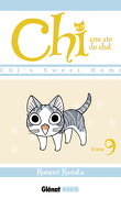 Chi, une vie de chat, Tome 9