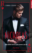 Il était une fois, Tome 1 : Nicholas