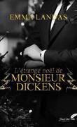 L'Étrange Noël de monsieur Dickens