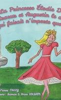 La Princesse Élodie de Zèbrazur et Augustin le chien qui faisait n'importe quoi