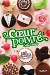couverture Les Filles au chocolat, Tome 5 ¾ : Cœur poivré