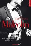 couverture Malcolm, Tome 2 : Malcolm +1