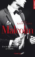 Malcolm, Tome 2 : Malcolm +1