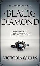 Obsidian, tome 2 : Black Diamond