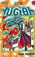 Yu-Gi-Oh!, Tome 21