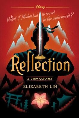 Couverture du livre : Reflection